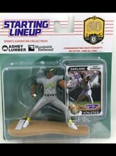 Dave Stewart SGA Oakland A's Starting Lineup Figure 50th Anniversary Pre Sell