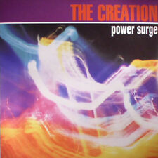 The Creation – Power Surge (RSD 2017)  Purple Vinyl LP  NEW/SEALED  SPEEDYPOST