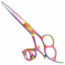 Tesouras e lâminas para corte de cabelo