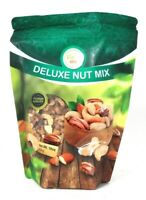 1 Bag Nature ToGo 16 Oz Premium Quality Deluxe Nut Mix Best Before 9/23/2021