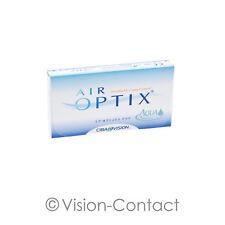 Alcon - Air Optix Aqua - 6er Box