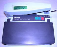Densitometer Sensitometer Densonorm 21E Pehamed Dosimetrie Röntgen Film x-ray