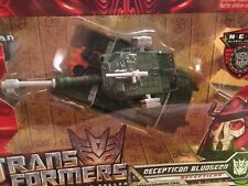 Transformers Revenge Of The Fallen Voyager Bludgeon MISB 2009