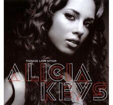 [Music CD] Alicia Keys - Teenage Love Affair