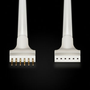 SPACER Extension Cable | for Philips Hue Lightstrip Plus V4 | upto 10m/30' | O