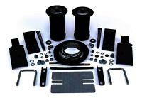 Suspension Leveling Kit Rear Air Lift 59533