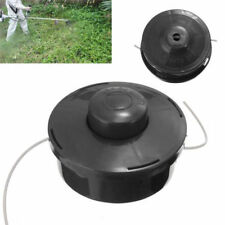 Universal Line Bump Grass Cutting Trimmer Head Brush Cutter Strimmer Replacement