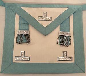 MASONIC: Craft Past Masters Apron