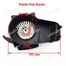 Plastic Pull Starter For 2 Stroke 47 49cc Mini Moto Dirt Bike Pocket ATV Quad