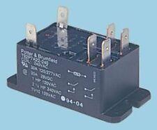 T92P7A22-240 te connectivity/potter & brumfield relais panneau dpno 240V ac 30A