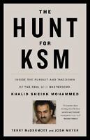 The Hunt for KSM: Inside the Pursuit and Takedown of the Real 9/11-ExLibrary