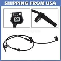 ALS2500 ABS Wheel Speed Sensor Front For 2009-2014 Nissan Murano 3.5L