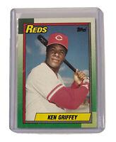 1990 Topps Ken Griffey Sr. #581