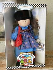 "Gretchen Wilson's Little Souls For Kids, ""Izzie"" Isadore Lee Meyers, New in Box"