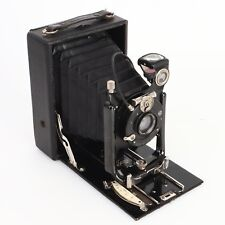 - ICA 9x12cm Plate Camera with 135mm f6.8 Meyer Lens