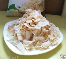 40g.(1.41oz.)COCONUT Roasted Coconut Chips COCONUT Snack Thai Coconuts
