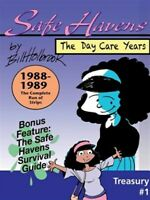 Safe Havens Treasury: The Daycare Years, Brand New, Free P&P in the UK