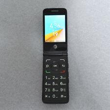 Alcatel At&T 4044o Cingular Flip 2 Cellphone GoPhone