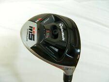 2019 Taylormade M5 Titainum 14* 3 Rocket Fairway Wood - Tensei CK Stiff M-5