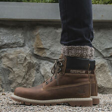 Men's Shoes SNEAKERS CAT Caterpillar Colorado 708190 UK 8