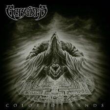 Gorguts - Colored Sands [CD]