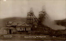 Pontypridd. Albion Colliery # 2644 by M.Brookes.