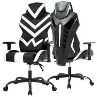 New BestOffice High Back Recliner Office Chair Computer Racing Gaming Chair