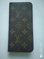 Authentic Louis Vuitton Phone Case For iPhone 7plus/ 8 Plus