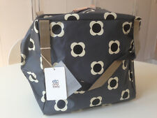 ORLA KIELY FLOWER PRINT LARGE BOX BAG. BRAND NEW WITH TAGS.