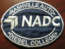 Nashville Auto Diesel College Patch - Nashville, Tennessee TN
