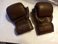 Sanabul Battle Forged MMA Hybrid Sparring Gloves small/medium