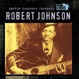 JOHNSON Robert - Martin Scorsese presents the blues : Robert Johnson - CD Album