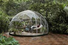 Garden Igloo - Stylish Conservatory, Play Area for Children, Greenhouse or Gazeb