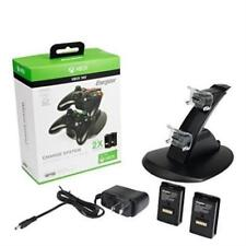 PDP Microsoft Xbox 360 Charge System with 2 Battery Packs
