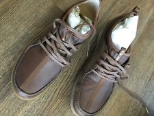 NEW DS Tsubo Xamba Chestnut Brown 10.5 Shoes 8199 M