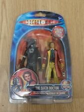 Doctor Who The Sixth Doctor - Stealth Cyberman from 'Attack Of The Cybermen'