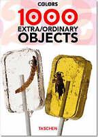 1000 Extra/Ordinary Objects-ExLibrary