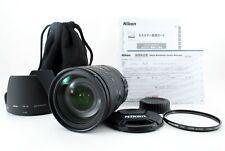 【Top Mint】 Nikon AF-S NIKKOR 28-300㎜ f/3.5-5.6G IS Aspherical SWM VR Lens Japan
