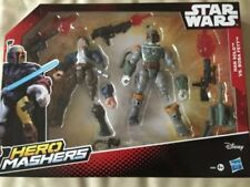 Hasbro Star Wars: General Items Action Figure Collections