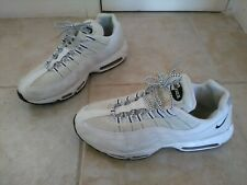 Well Used / Worn Nike Air Max 95 Trainers Classic UK 11 EU 46