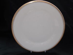 Royal Doulton GOLD CONCORD  Side Plate Diameter 6  5/8 inches