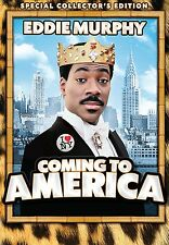 Coming to America (DVD, WS, 2013) Eddie Murphy NEW