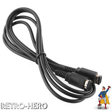 Linkkabel für Game Boy Color & Gameboy Pocket - GBC GBP Link cable Verbindung