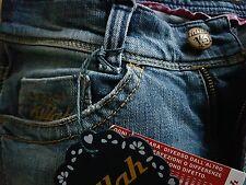 Killah Jeans W29 Rag Flake neu