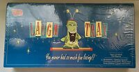Vintage Rare Sealed New In Box 1996 Laugh Trax Board Game By Kerrigan Toys