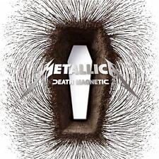 METALLICA - DEATH MAGNETIC (2-LP) 2 VINYL LP NEU