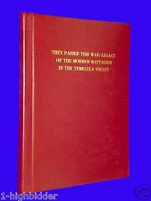 1997 Legacy of the Mormon Battalion Temecula Valley Rebecca Ford LDS Hardcover