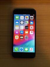 Apple iPhone 6s - 32GB - Silver (Verizon,         AT&T) A1688 (CDMA + GSM)