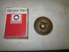 NOS 1979-82 Chevy Camaro Corvette Malibu Monte Carlo Power Antenna Gear 22020278