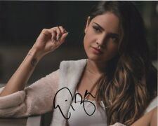Eiza Gonzalez Baby Driver Autographed Signed 8x10 Photo COA #J11